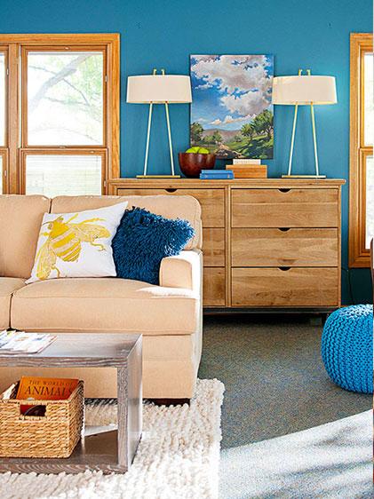 azul-e-madeira