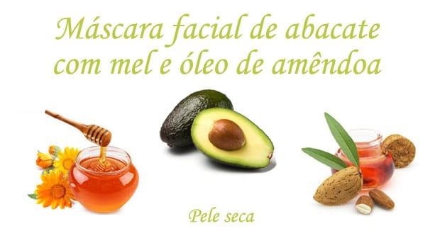 abacate-mel-oleo-amendoa