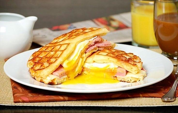 massa-waffles