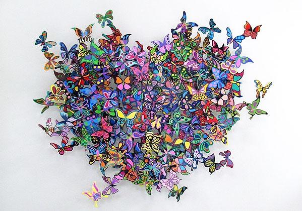 borboletas-3D2