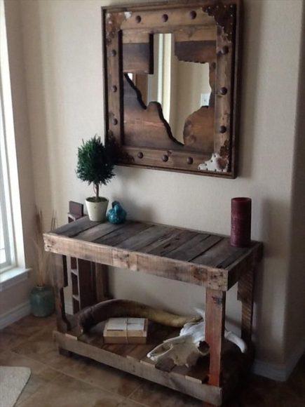 moveis com paletes de madeira 2