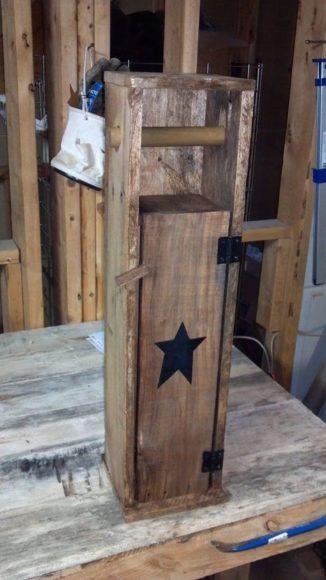 moveis de paletes de madeira 4