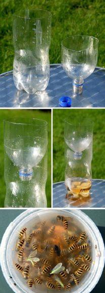 reciclagem garrafas pet 20