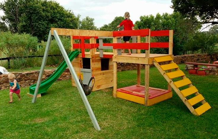 mobiliario jardim reciclado ? Doitri.com