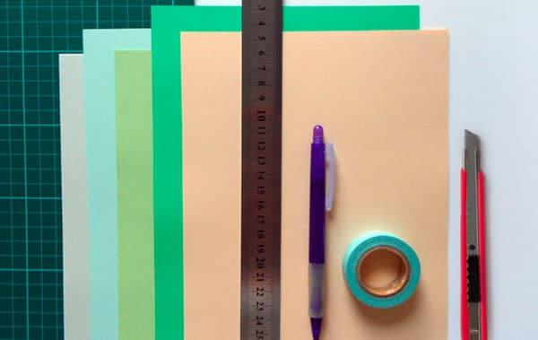 quadro-decorativo-com-papel-2