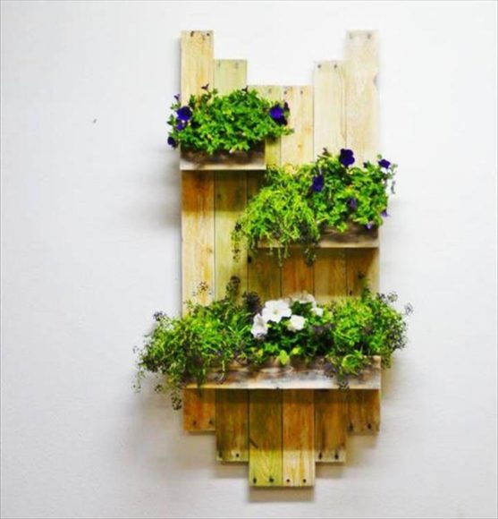 pallet-planter-wall-mount