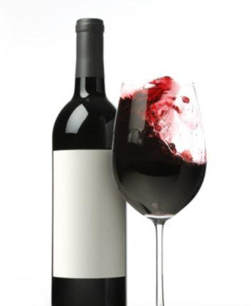 por quanto tempo armazenar sua garrafa de vinho já aberta