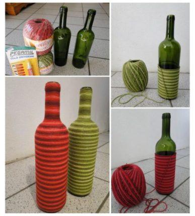 artesanato de vidro
