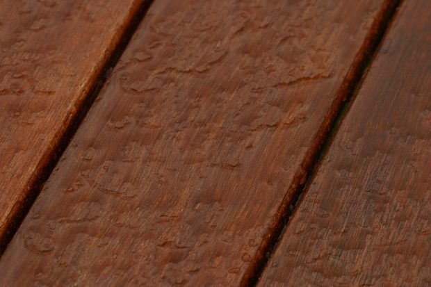 Como tratar a madeira do palete for Como tratar la madera