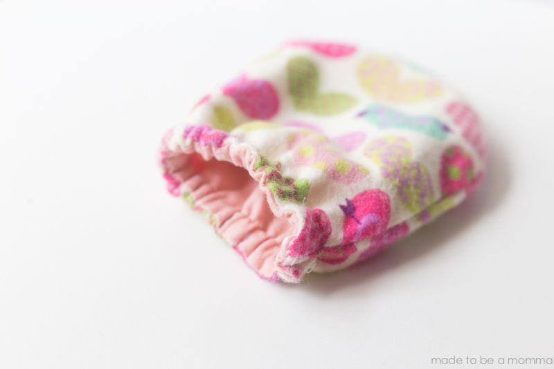 luvinhas para bebes