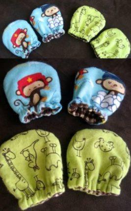 luvinha para bebes