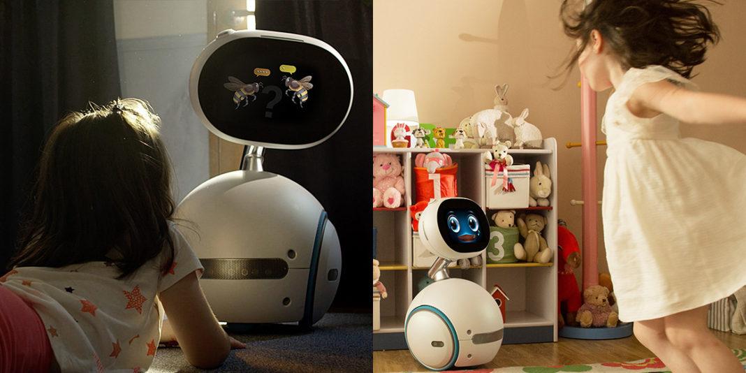 robô com preço acessível