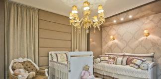 inspirações quarto de bebe