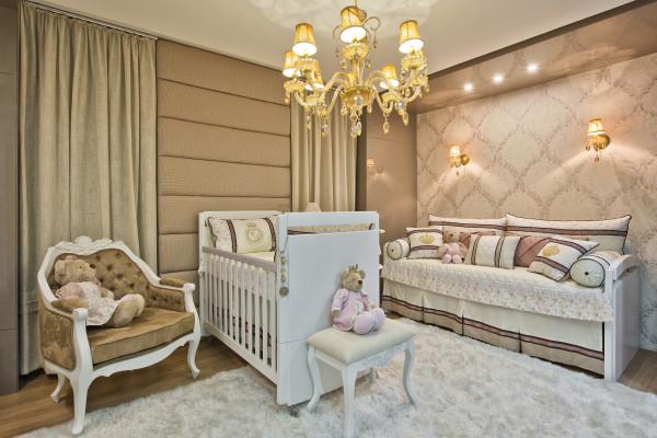 9 Inspirações de quartos de bebê #2 ~ Tumblr Quarto De Bebe