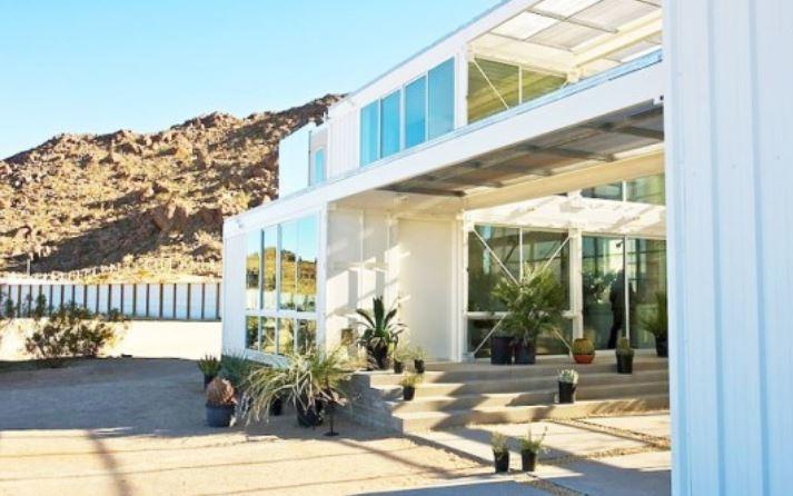 arquiteturas sustentáveis