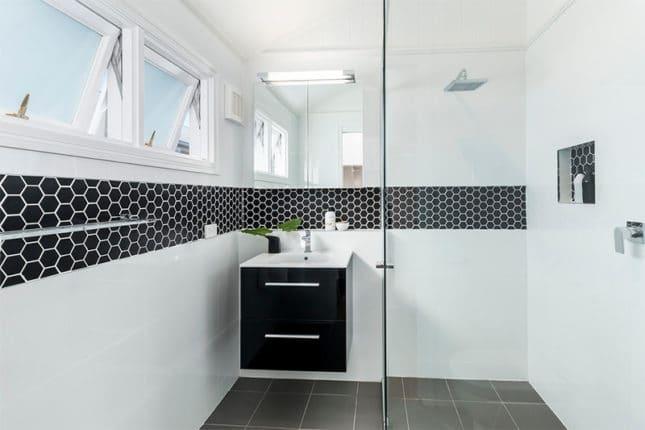 inspiracao de banheiro decorado