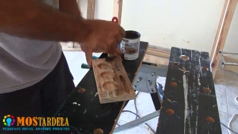 porta treco de palete