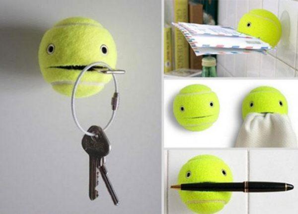 decoração criativa