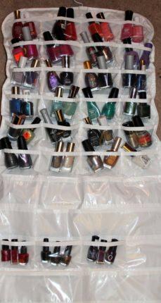 dicas para organizar guarda roupa