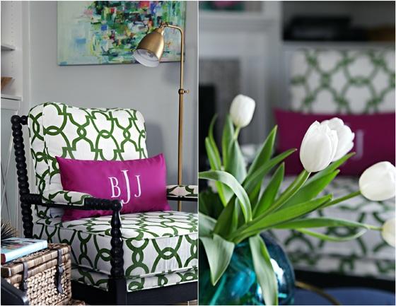 dicas de decoração sala de estar