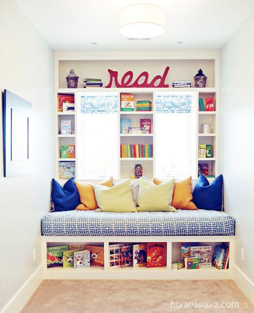 dicas para organizar quarto pequeno