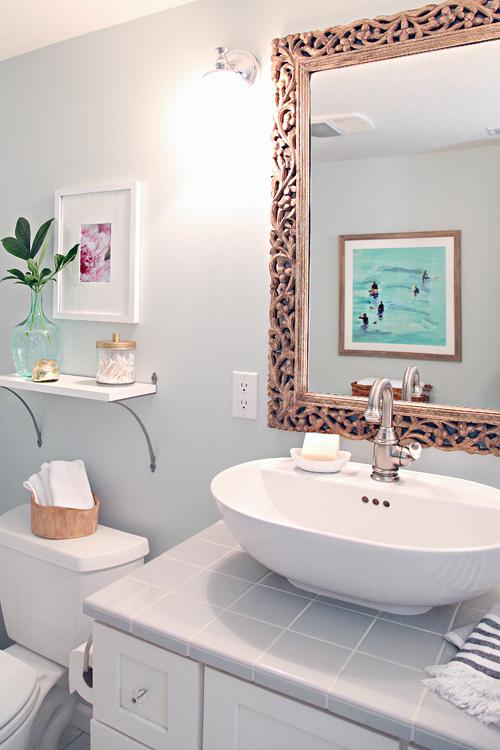 decoracao banheiro faca voce mesmo – Doitricom -> Decoracao De Banheiro Faca Voce Mesmo