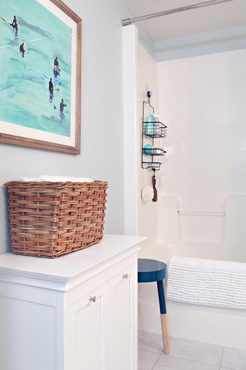 Faça você mesmo renove a decoração do seu banheiro -> Decoracao De Banheiro Faca Voce Mesmo
