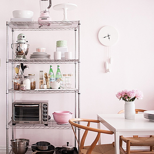 organizar apartamento alugado