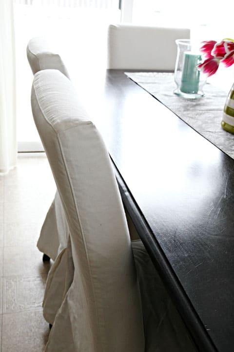 renovação da sala de estar
