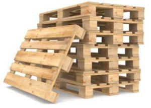 Como desmotar palete de madeira?