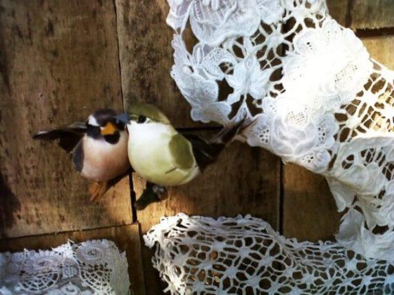 ideias de decoração criativa de casamentos